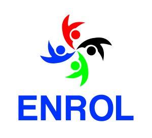 logo ENROL hd