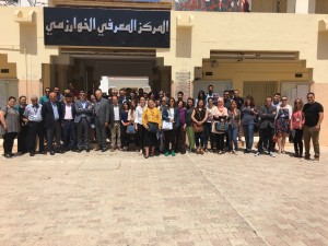 eMEDia_group photo_Sfax