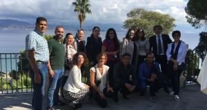 Innovation, entrepreneuriat et transfert technologique : à Messina trois jours de formation pour les universités marocaines, tunisiennes et libanaises