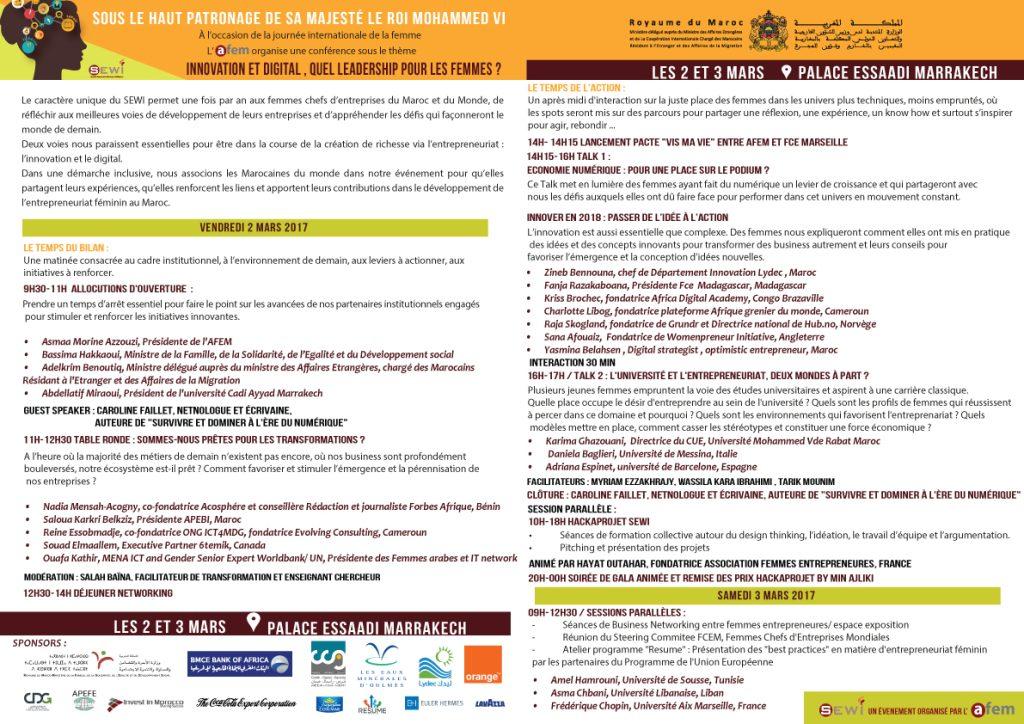 Programme_6ème Conférence Marrakech_final
