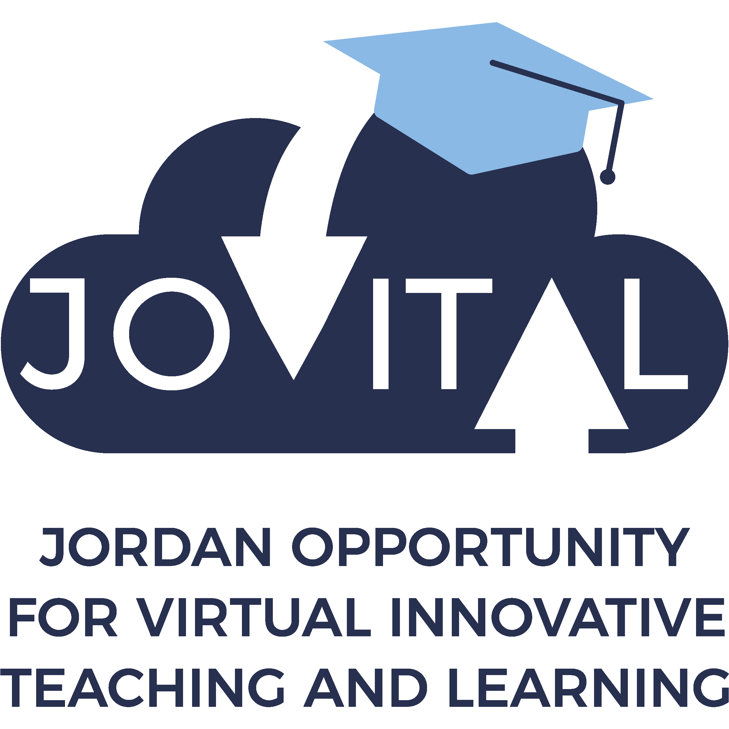 JOVITAL, Jordan opportunity for virtual innovative teaching and learning