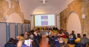 UNIMED si presenta all'Università di Pisa