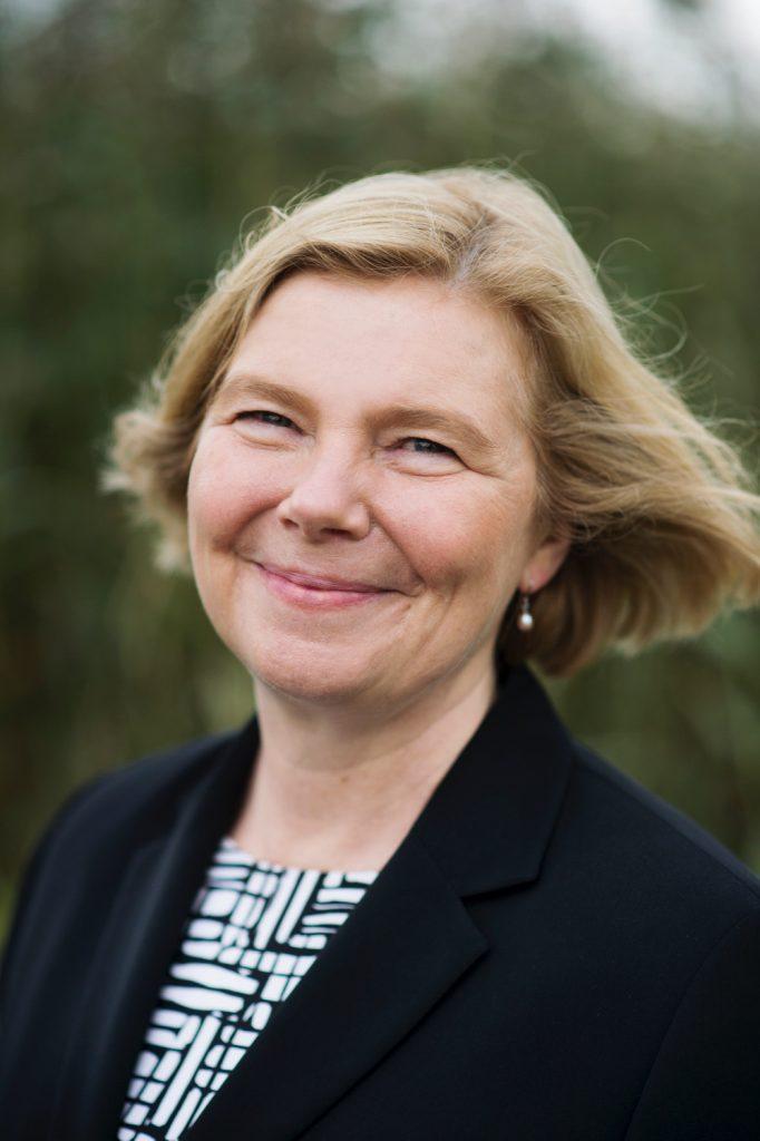 Phd. Mari Walls - First President at Tampere University