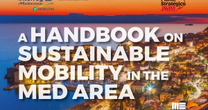 Sustainable Mobility Handbook of MED Area
