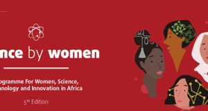 fellowship women science